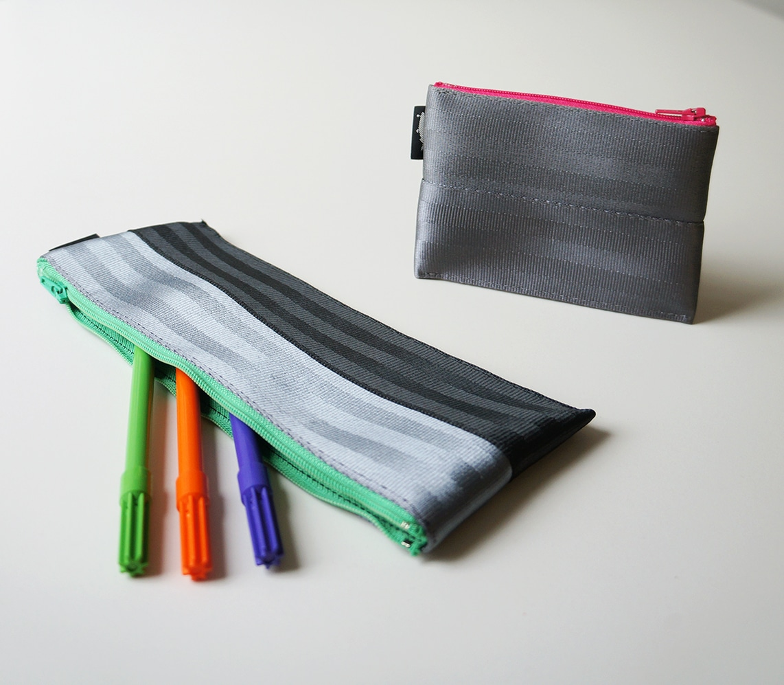 Karin Pekelharing pencil cases